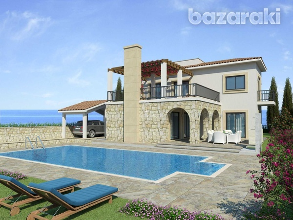 Four bedroom villa close to st george fishing harbour in peyia-4