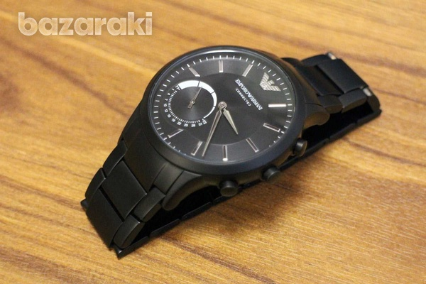 Emporio armani hybrid smartwatch, or swap with apple watch
