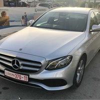 Private driver, russian, english, greek speaking. new cars any type .