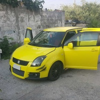 Suzuki Swift 1,6L 2006
