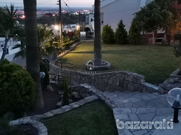 6 bedroom villa with panoramic city view in ayia fyla-13