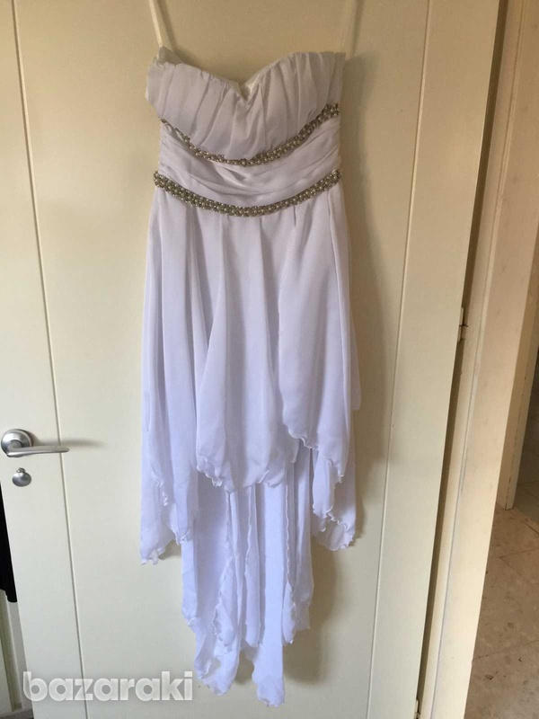 Formal dress size small-2