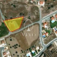 Building land 3,224 m2 in moni