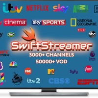 Fastest and best iptv service
