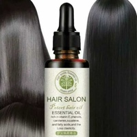Hair essential growth oil loss serum