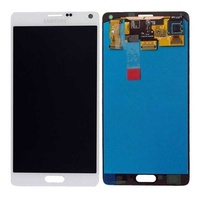 Lcd-complete-samsung-note-4-n910-white-original