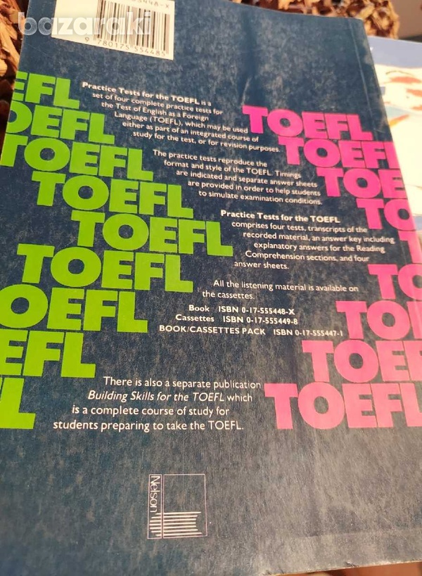 Toefl english book-2