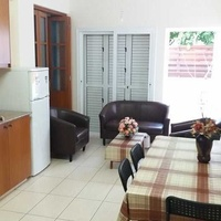3 bedroom flat in kapparis