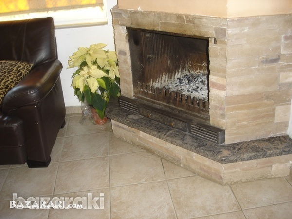 Fireplace / τζακι-1