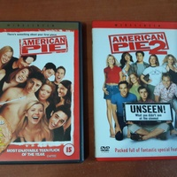 American pie 1 and 2