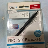 Touch stylus