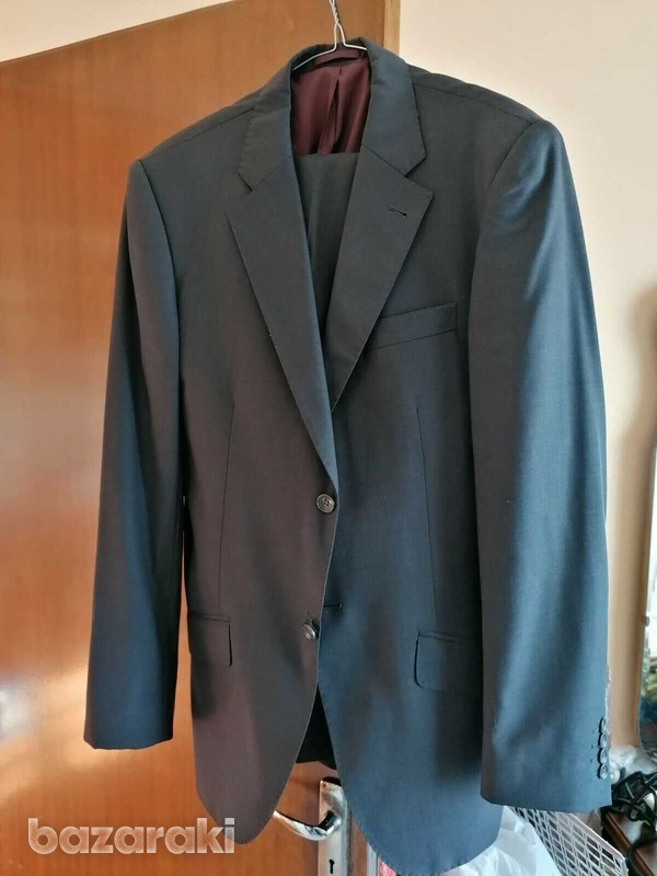 House of desina full set of suit-1
