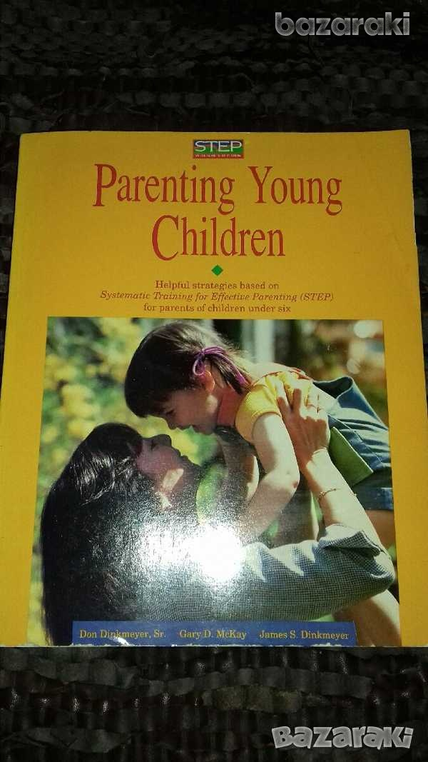 Parenting young children-1