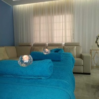 Professional massage in pafos center