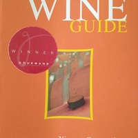 The cyprus wine guide by yiannos constantinou