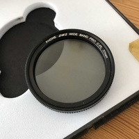 Cpl filter for smartphone