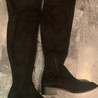 St. oliver over the knee boots, size 41