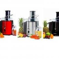 Matestar mat-4c centrifuge power juicer, 850w in 3 colors