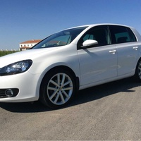 Volkswagen Golf 2,0L 2010