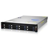 Custom business servers