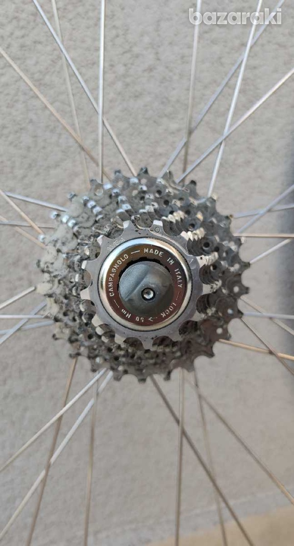 Campagnolo mirage wheelset-4