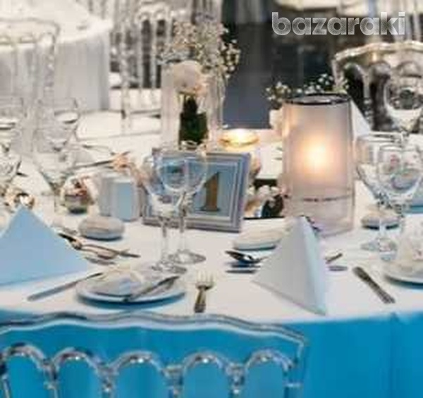 Wedding center piece for 25 tables-3