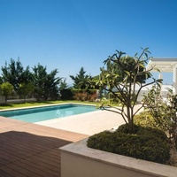 4 bedroom villa in st raphael