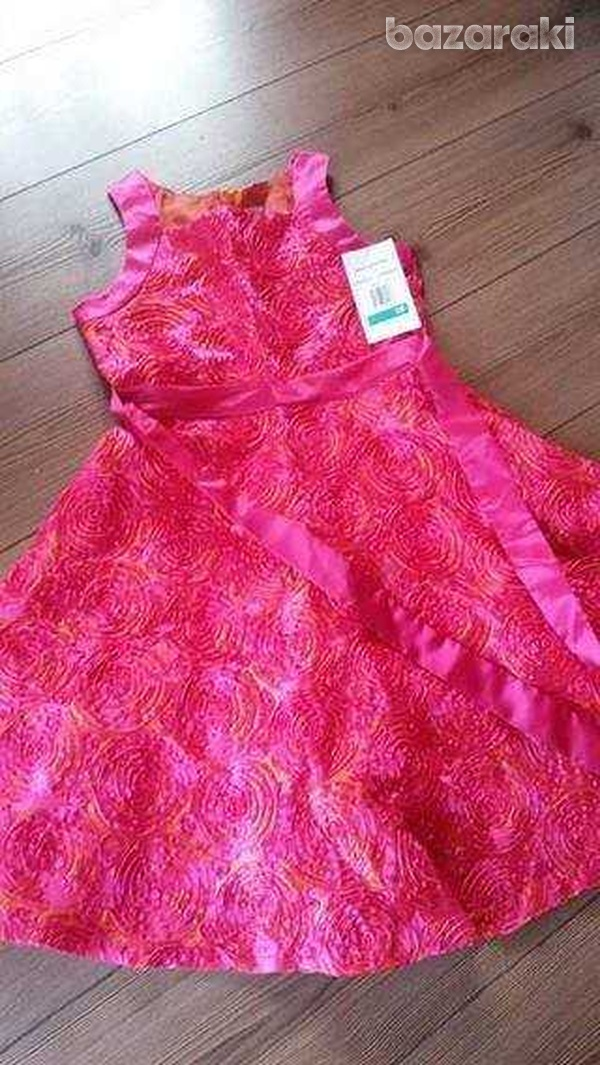 Girl's rare editions prom party dress
