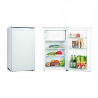 Hisense rr154d4aw2 single door refrigerator