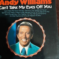 Andy williams record