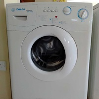 Dalco washing machine in excellent condition like brand new.