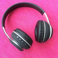 Stereo dynamic headphones