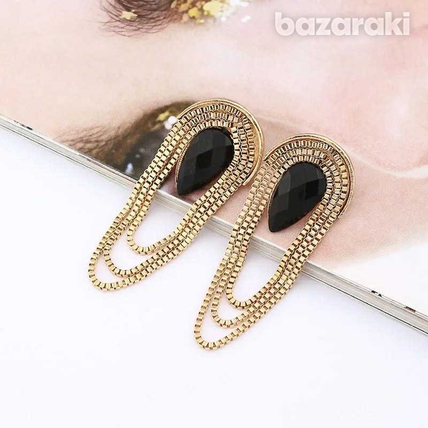 Luxury earrings-2