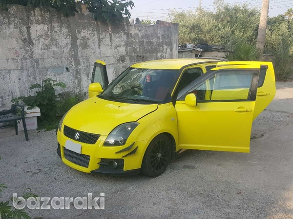 Suzuki Swift 1,6L 2006-1
