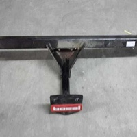 Car tow bar never been used