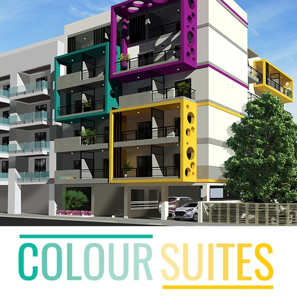 ColourSuites