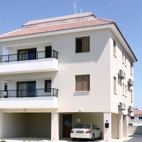 Two-storey residential building in paralimni, famagusta