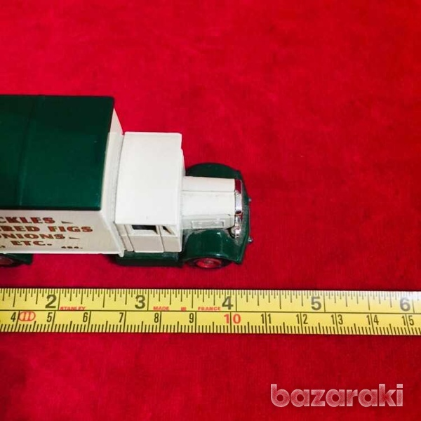 Collectible diecast truck / lorry-2
