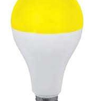Led mosquito repellent bulb