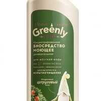 Home gnome greenly universal concentrated bio cleaner, citrus mix
