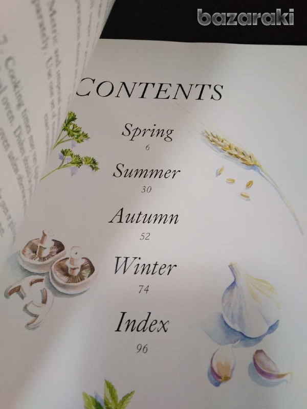 Cooking book-2