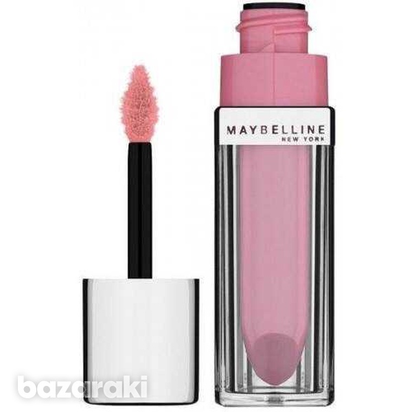 Maybelline color elixir lip lacquer 105