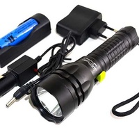 Diving led torch