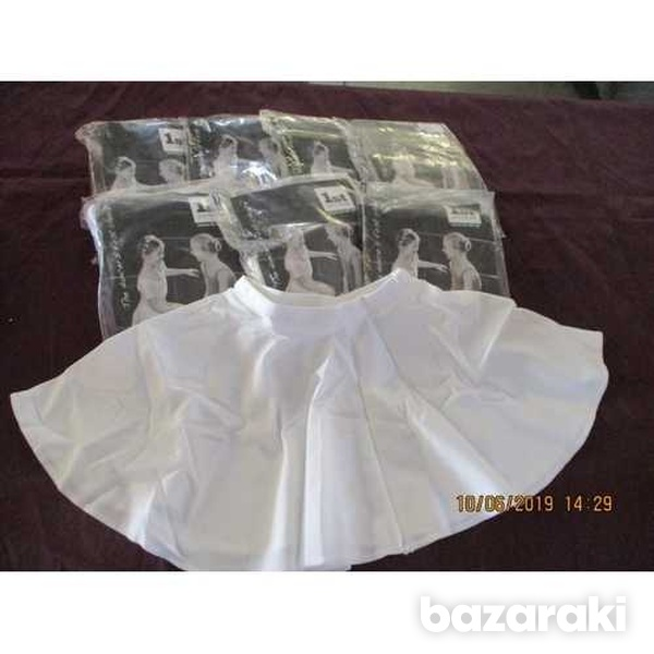 Dance skirt for ballet new