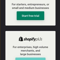 Shopify store setup, management and advertising