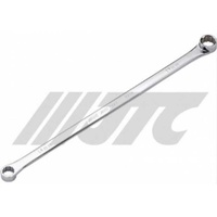 19mm x 21mm extra long offset box wrenches