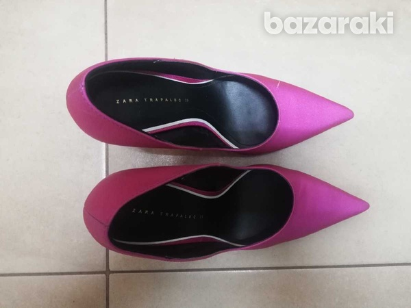 Zara women shoes-2