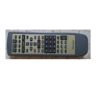 Pioneer xxd3033 remote control. used.