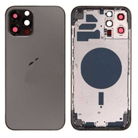 Back-battery-and-middle-cover-apple-iphone-12-pro-graphite