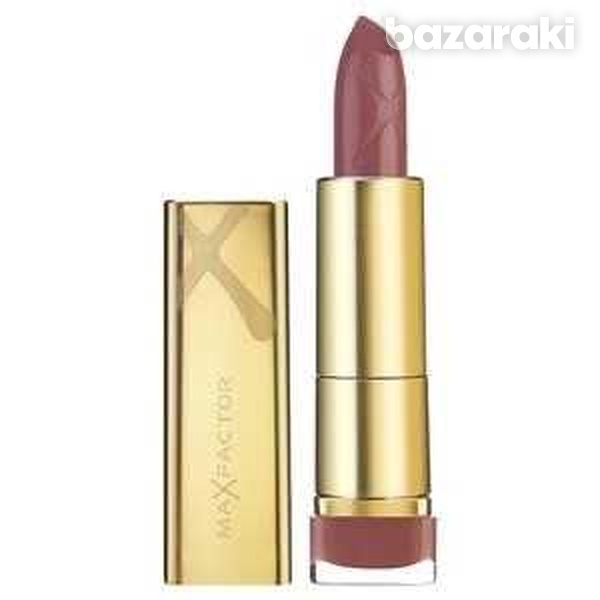 Max factor color elixir lipstick no 833 rosewood